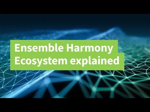 Ensemble Harmony Ecosystem Explained