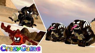 Big-Fig Carnage VS VENOM (MOD) Videos - mp3toke