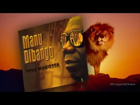 Soul Makossa - Manu Dibango (Original)