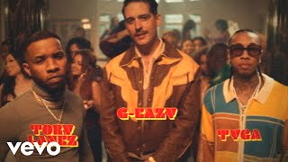 G-Eazy - Still Be Friends (Official Video) ft. Tory Lanez, Tyga