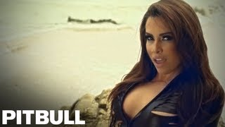 Nayer ft. Pitbull & Mohombi - Suave (Kiss Me) (Official Video)