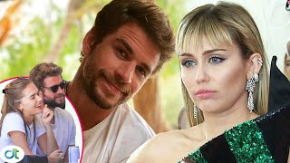 Liam Hemsworth announces her girlfriend pregnant while Miley Cyrus returns to single life