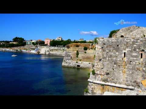 Corfu Island by Greeka.com