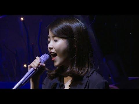 IU(아이유) Ep 3 - 2014 소극장 콘서트 라이브 _ Friday(금요일에 만나요)