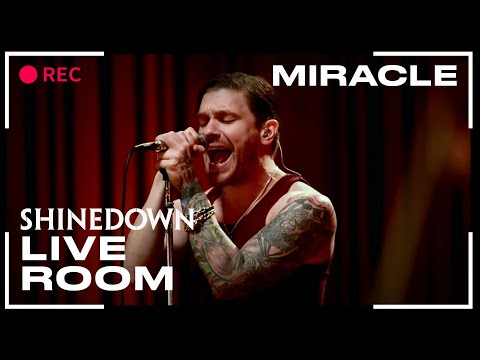 Miracle (The Live Room)