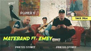 Mateband feat Змей (Каста) - Такие дела