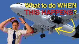 EMERGENCY Landing gear GRAVITY EXTENSION!!! Explained by Captain Joe