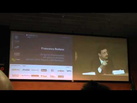 """Rodano (Ag.Monopoli): """"Online italiano non più innovativo"""""""