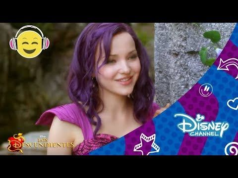 Los Descendientes: Videoclip - 'If Only…' | Disney Channel Oficial