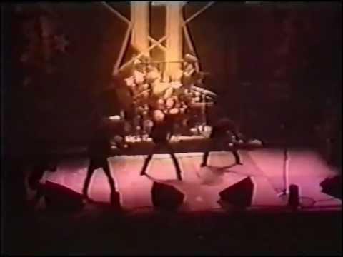 Hermetica - En Vivo (1993) SHOW COMPLETO !!!