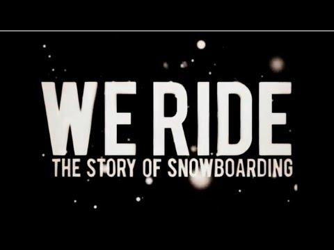 Snowboard - Magazine cover