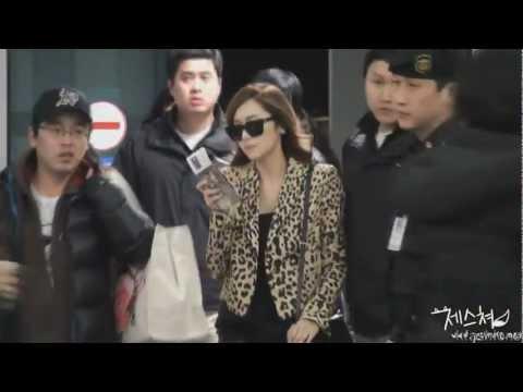I'm so popular; Jessica Jung (SNSD/Girls' Generation)
