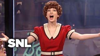 Save Broadway - SNL