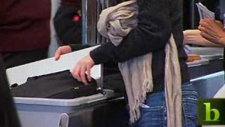 How to Speed Through Airport Security