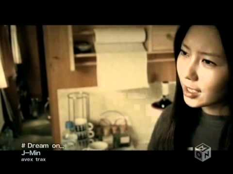 J-min: Dream on... (PV)