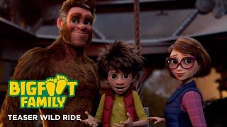 Bigfoot family :  teaser