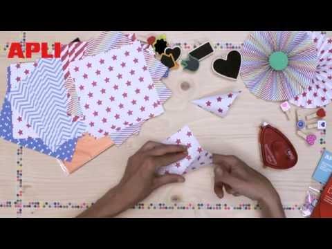 Flor Origami Kusudama