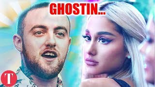 Ariana Grande Thank U, Next Most Heartbreaking Lyrics And All Mac Miller References