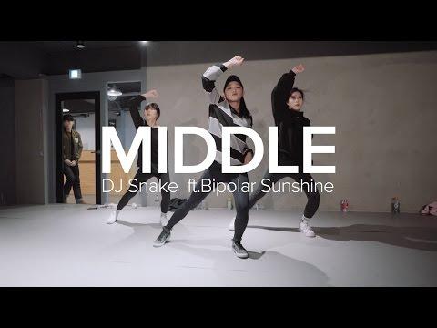 Middle - DJ Snake / Yoojung Lee Choreography