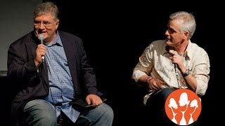 An Afternoon with Pinky and The Brain: Pinky and The Brain vs Abbott & Costello (SF Sketchfest)