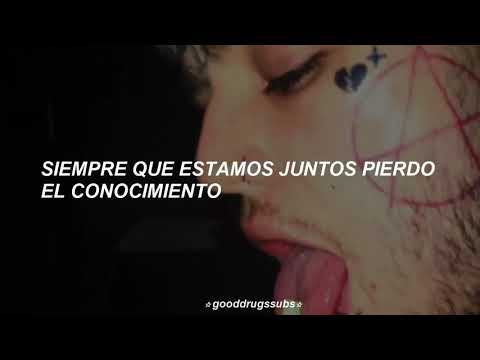 Lil Peep - Problems (Sub. Español)