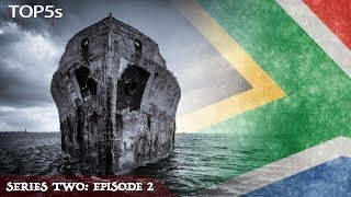 5 Creepiest & Most Haunted Places in South Africa