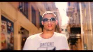 Sergio FT Marsel - DELISIA ( Official Video )