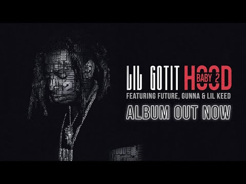 Lil Gotit - Sheesh (prod. Andy)