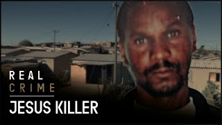 Jimmy Maketta: One Of South Africa's Most Deranged Serial Killers | Full Documentary | Real Crime