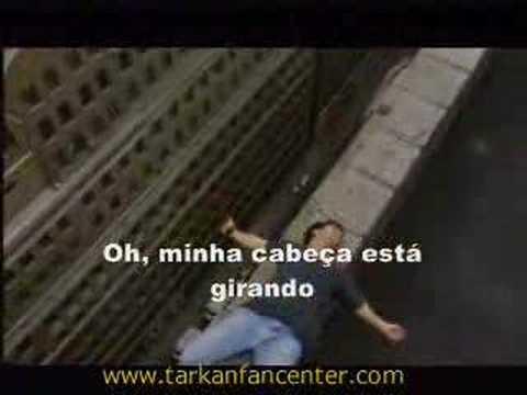 Tarkan Olurum Sana  - Legendas em Português