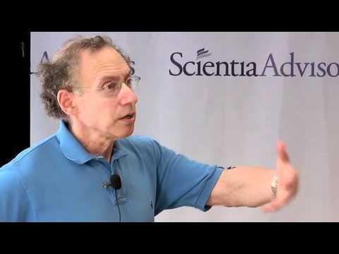 Dr. Robert Langer at Scientia Advisors