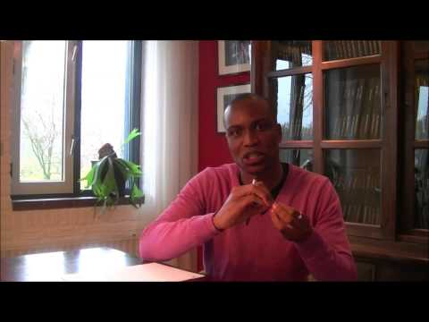 Interview with Ishmael Muchena | BSN Student International MBA Programme