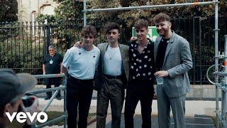 The Academic - Bear Claws (Live at the Iveagh Gardens, Dublin, Ireland / 2018)