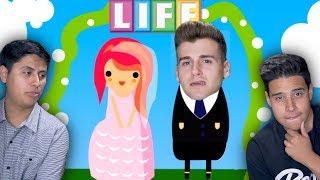 Life: The Game (Weirdest Game Ever)