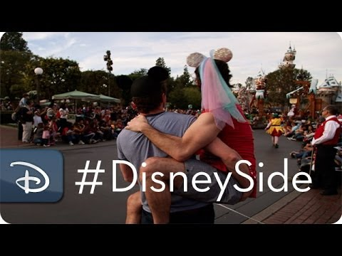Convos Finds Their Disney Side   Disneyland Resort   Disney Parks - Smashpipe Travel