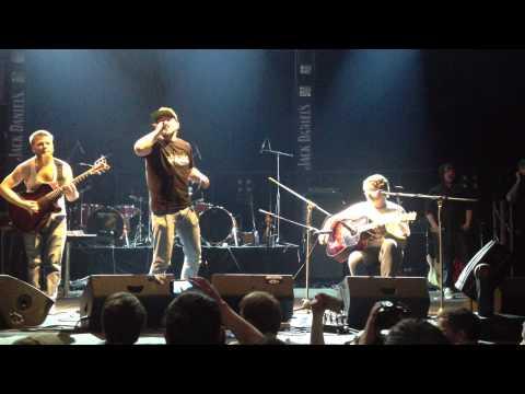 Rashamba - Слезки (live) 05/05/2013 (Back to zero)