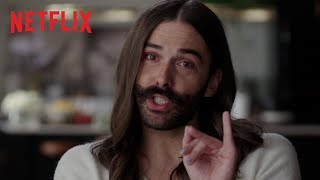 Queer eye saison 4 :  bande-annonce VOST