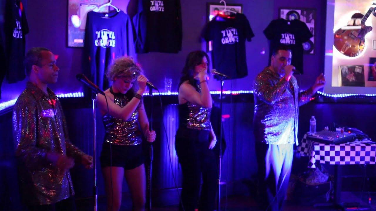 Vinyl Groove Boston Promo Film Youtube