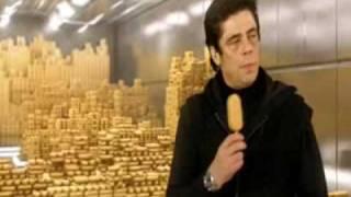 Magnum Gold - Heist (Trailer) thumbnail