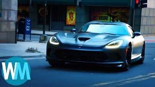 Top 10 Best Performance Cars Under $100k