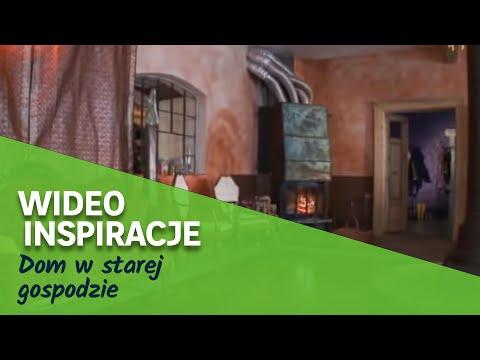 Dom w starej gospodzie (wideo)