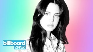 Reasons That Prove Lana Del Rey Is a Muse to Gay Fans Around the World  | Billboard News