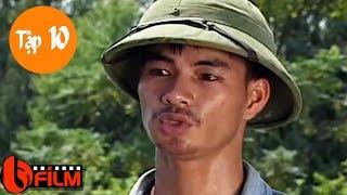 Phim Việt Nam Cũ | Sóng Ở Đáy Sông - Tập 10 | Xuân Bắc, Quang Thắng