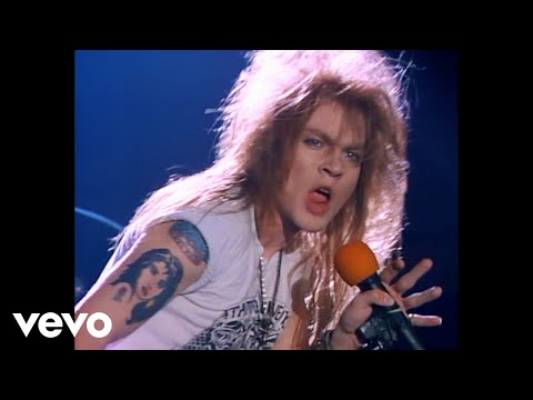 Baixar Guns N' Roses - Welcome To The Jungle