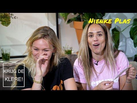 NIENKE PLAS vindt pashokjes stinken - KRIJG DE KLERE! 1 - Bobbie Bodt
