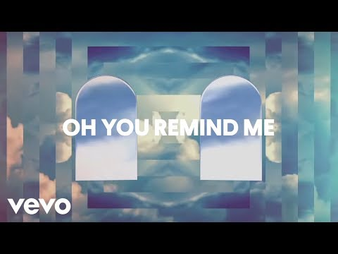 Gryffin - You Remind Me (Lyric Video) ft. Stanaj