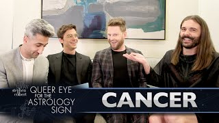 Cancer: Queer Eye For The Astrology Sign