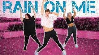Lady Gaga, Ariana Grande - Rain On Me   Caleb Marshall   Dance Workout