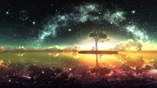 Relaxing Calm Music   Distant Sunset   Soft Piano Music