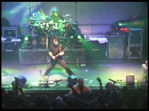 Static-X - Dirthouse (Cannibal Killers Live 2008 02/17)